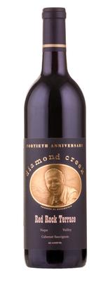 Вино красное сухое «Red Rock Terrace» 2013 г.