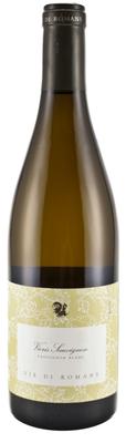 Вино белое сухое «Vieris Sauvignon» 2015 г.