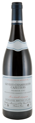 Вино красное сухое «Gevrey-Chambertin Premier Cru Cazetiers» 2013 г.