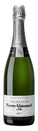 Шампанское белое брют «Cuis Premier Cru»