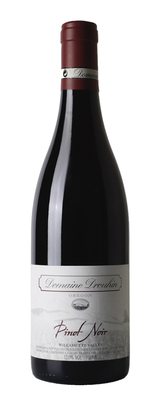 Вино красное сухое «Pinot Noir Dundee Hills» 2012 г.