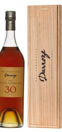 Арманьяк «Bas-Armagnac Darroze Les Grands Assemblages 30 Ans d'Age» в деревянной подарочной упаковке