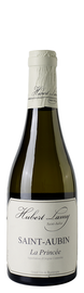 Вино белое сухое «Saint-Aubin La Princee, 0.375 л» 2014 г.