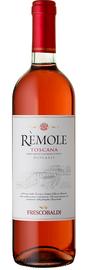 Вино розовое сухое «Remole Rosato» 2016 г.