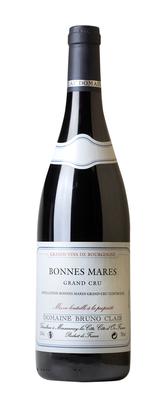 Вино красное сухое «Bonnes-Mares Grand Cru» 2013 г.