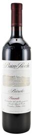 Вино красное сухое «Barolo Bricco Rocche Brunate» 2008 г.