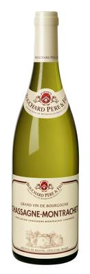 Вино белое сухое «Chassagne Montrachet» 2015 г.