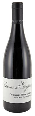 Вино красное сухое «Vosne-Romanee Premier Cru Aux Brulees» 2014 г.
