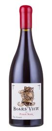 Вино красное сухое «Boars' View Sonoma Coast» 2014 г.