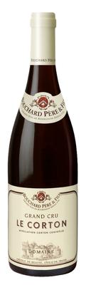 Вино красное сухое «Corton Grand Cru Le Corton» 2013 г.