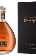 Арманьяк «Bas-Armagnac Darroze Les Grands Assemblages 40 Ans d'Age» в подарочной упаковке
