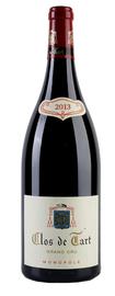 Вино красное сухое «Clos de Tart Grand Cru» 2013 г.