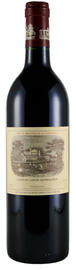 Вино красное сухое «Chateau Lafite Rothschild» 1986 г.