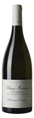 Вино белое сухое «Puligny-Montrachet Premier Cru Les Perrieres» 2014 г.