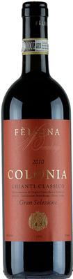 Вино красное сухое «Colonia Chianti Classico Gran Selezione, 1.5 л» 2010 г.