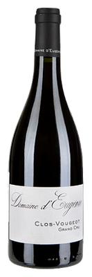 Вино красное сухое «Clos-Vougeot Grand Cru» 2014 г.