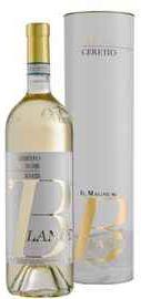 Вино белое полусухое «Arneis Blange» 2015 г., в подарочной упаковке