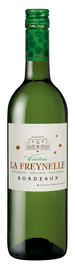 Вино белое сухое «Chateau la Freynelle Blanc» 2016 г.