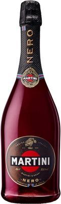 Вино игристое красное сладкое «Martini Nero»