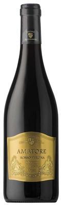 Вино красное полусухое «Amatore Rosso Verona» 2016 г.