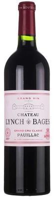 Вино красное сухое «Chateau Lynch Bages Pauillac Grand Cru» 2012 г.