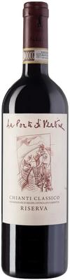 Вино красное сухое «La Porta di Vertine Chianti Classico Riserva» 2011 г.