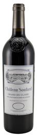 Вино красное сухое «Chateau Soutard» 1997 г.