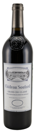 Вино красное сухое «Chateau Soutard Saint-Emilion Grand Cru» 2007 г.