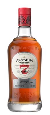 Ром «Angostura Aged 7 Years, 0.7 л»