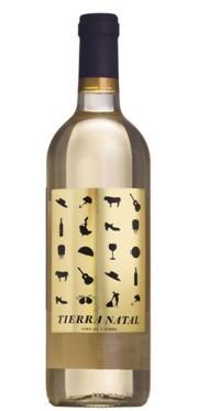 Вино белое сухое «Tierra Natal Gold Collection Blanco»