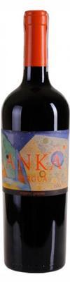Вино красное сухое «Anka Pargua» 2012 г.