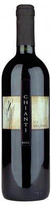 Вино красное сухое «Chianti Ca' Del Doge» 2014 г.