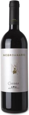 Вино красное полусухое «Negroamaro» 2014 г.