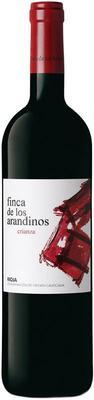 Вино красное сухое «Finca de Los Arandinos Crianza» 2013 г.