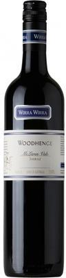 Вино красное сухое «Woodhenge McLaren Vale Shiraz» 2014 г.
