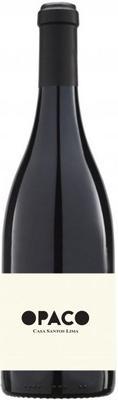 Вино красное сухое «Opaco» 2012 г.