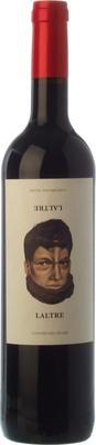 Вино красное сухое «Laltre» 2016 г.