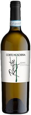Вино белое сухое «Soave Roncathe» 2016 г.