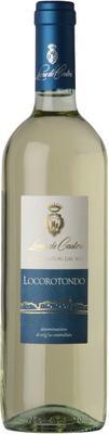 Вино белое сухое «Locorotondo» 2015 г.
