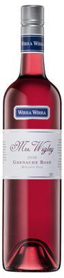 Вино розовое сухое «Mrs. Wigley Rose» 2016 г.