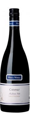 Вино красное сухое «Catapult Shiraz Viognier» 2016 г.