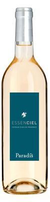 Вино белое сухое «Essenciel blanc» 2016 г.