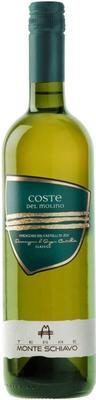 Вино белое сухое «Terre Monte Schiavo Verdicchio dei Castelli di Jesi Classico» 2015 г.