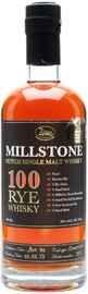 Виски «Millstone 100»