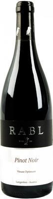 Вино красное сухое «Pinot Noir Vinum Optimum» 2013 г.