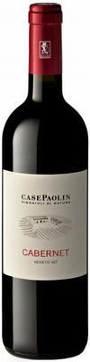Вино красное сухое «Cabernet Veneto» 2016 г.