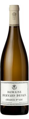 Вино белое сухое «Chablis Premier Cru Cote de Lechet Reserve» 2014 г.