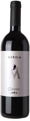 Вино красное сухое «Merula Salento Rosso» 2011 г.