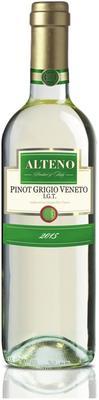 Вино белое сухое «Pinot Grigio»