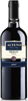 Вино красное сухое «Altano Merlot»